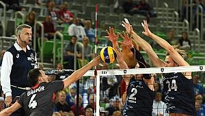 Filenin Efeleri, Avrupa Şampiyonası'nda son 16'da