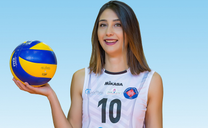Fulden Ural Beşiktaş'ta