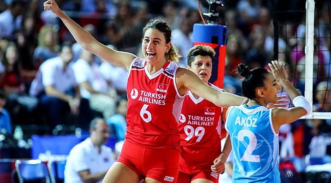 Kübra, Meliha ve Aylin'den Hırvatistan maçı yorumu