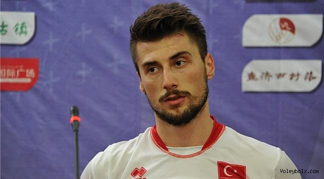 Murat Yenipazar Arhavi'de