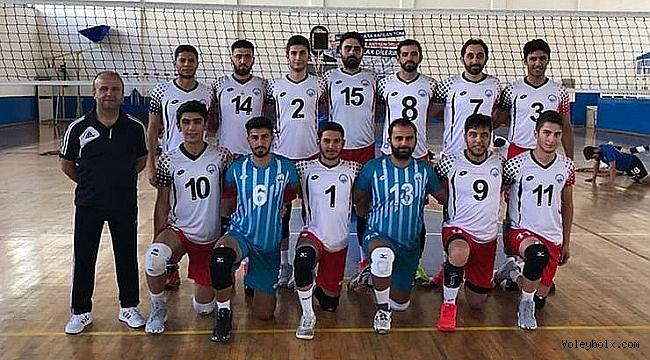 Melikgazi Belediyespor ilk hazırlık maçını oynadı