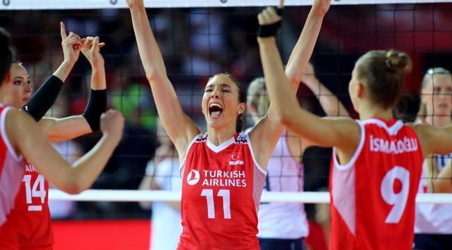 Naz Aydemir Akyol geri dönüş hikayesini Eurosport'a anlattı