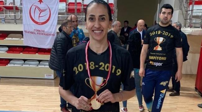 Partizani'den son saniye transferi Ayşe Kılıç