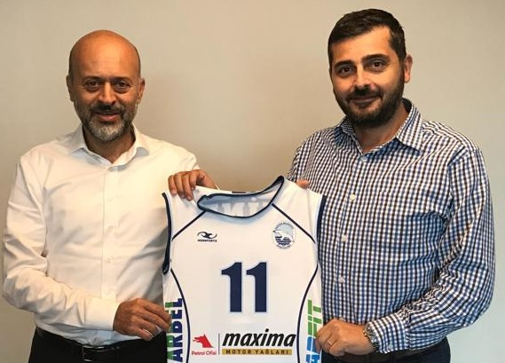 Petrol Ofisi, Sarıyer Belediyespor'a sponsor oldu