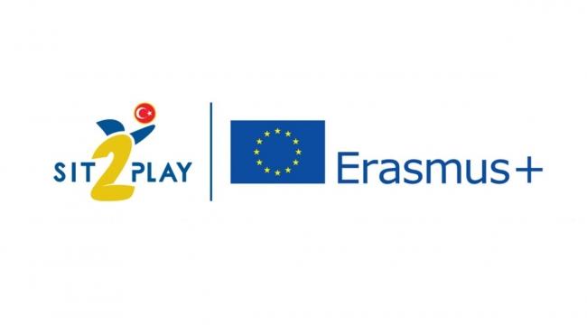 """Türkiye İlk Kez Erasmus+ """"Oturarak Oyna (Sit2Play)"""" Turnuvası'na Ev Sahipliği Yapacak"""