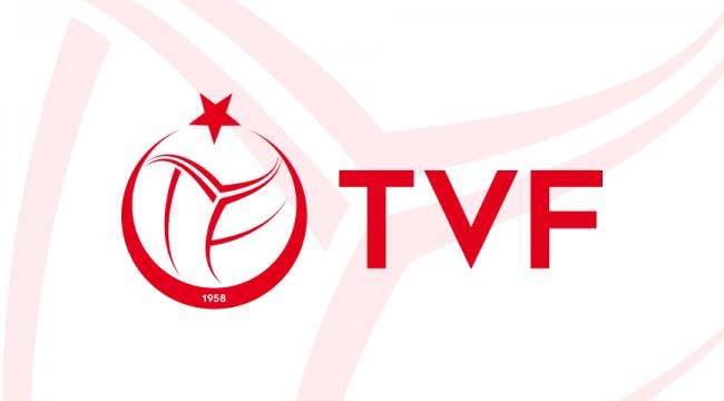 TVF 2. Ligi'nde Heyecan Başlıyor
