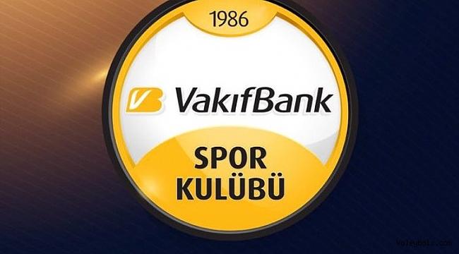 Vakıfbank'tan kamuoyuna açıklama