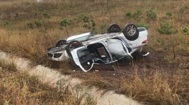 VakıfBank teknik ekibi ölümden döndü
