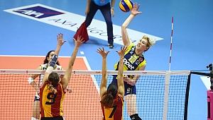 Vestel Venus Sultanlar Ligi'nde 4. Hafta Başladı