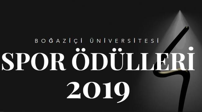 Boğaziçi Üniversitesi Spor Ödülleri'nde 'Türk Voleybolu' 6 Dalda Ödüle Aday
