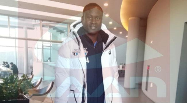 Daudi Okello'dan Teşekkür