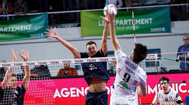 Fransa'da Paris ve Tolosa 3-0 kazandı...