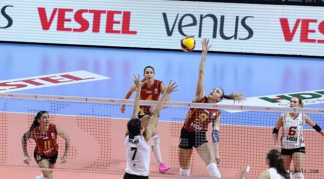 Vestel Venus Sultanlar Ligi'nde 11. Hafta Başladı