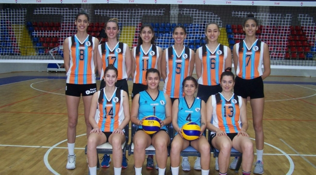 Beylikdüzü Vol. İht., CEV Challenge Kupası'nda Bratislava'ya 3-0 Mağlup Oldu
