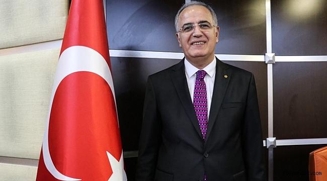 Üstündağ'dan 2019 Yılı Değerlendirmesi