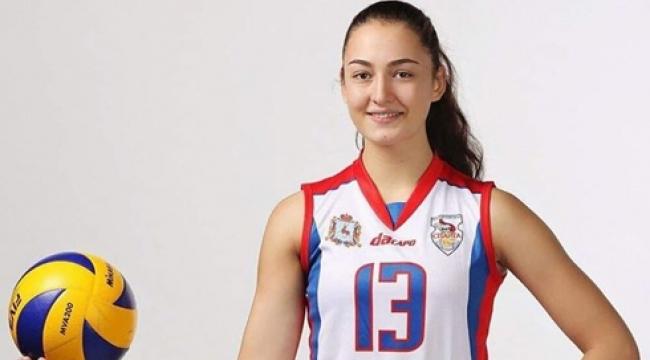Bolu Belediyespor Laura Simoniia'yı transfer etti