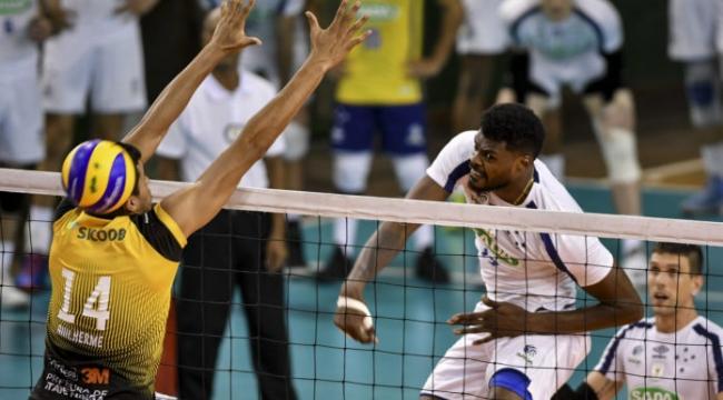 Brezilya Kupası'nda Yarı Finalistler Belli Oldu