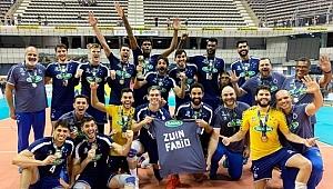 Brezilya Kupası'nın şampiyonu Sada Cruzeiro