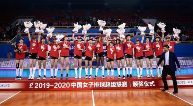 Çin'de Zhu Ting ve Hookerlı Tianjin şampiyon!...