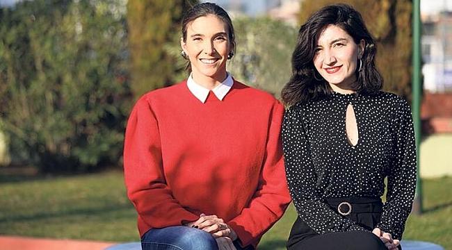 Naz Aydemir Akyol: Olimpiyat hayali en büyük motivasyon