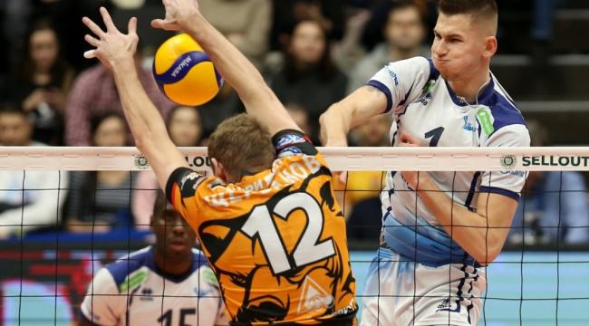 Rusya'da 14. hafta maçları tamamlandı