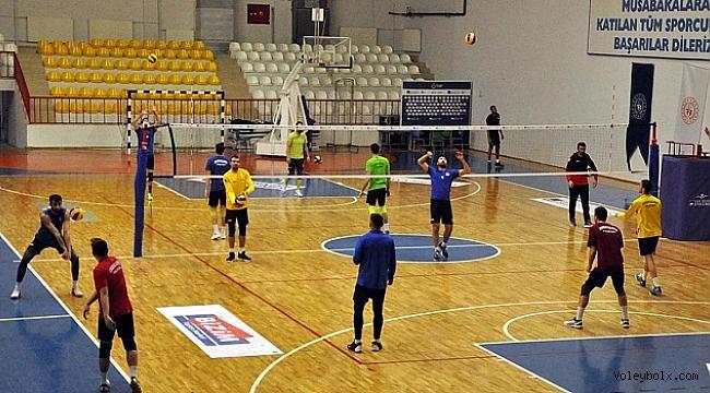 Sorgun Belediyespor, play-off'u hedefliyor