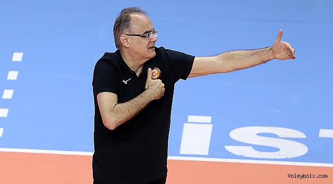 Eczacıbaşı VitrA, Fenerbahçe derbisine hazırlanıyor
