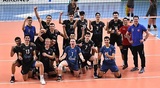 Halkbank 2. Lig yine kazandı