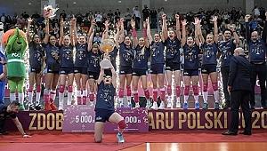 Ferhat Akbaşlı Chemik Police sezonu üç kupa ile tamamladı