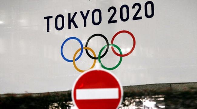 2020 Tokyo Olimpiyat Oyunları corona virüsü sebebiyle 1 yıl ertelendi