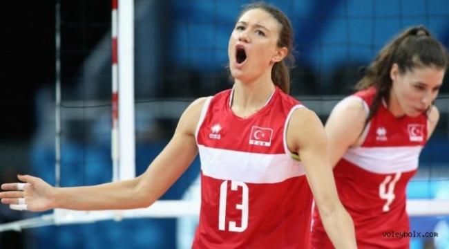 Neriman Özsoy: Olimpiyatların düzenlenebileceğini düşünmüyorum