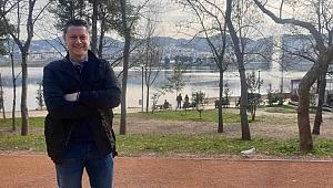 Partizani antrenörü Karslıoğlu, salgın sürecini Türkiye'de takip ediyor