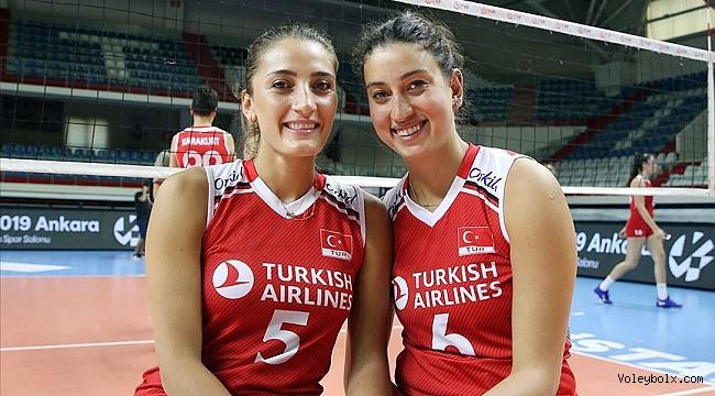 Şeyma Ercan, 2011'de kurduğu olimpiyat hayalini 2020'de gerçekleştirdi
