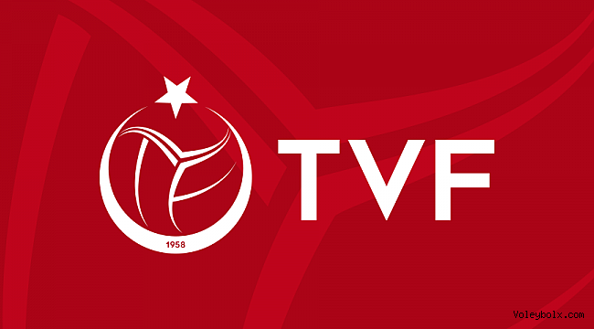 TVF'den Erteleme ve Seyircisiz Oynama Duyurusu