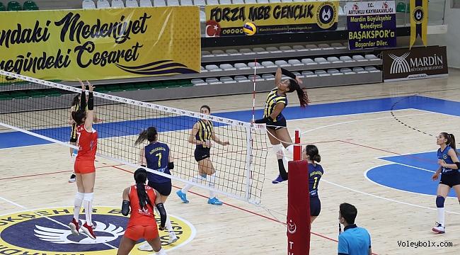 TVF Kadınlar 1. Ligi'nde Normal Sezon Sona Erdi