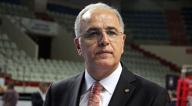 Akif Üstündağ AKŞAM'a konuştu: Galatasaray'ın politikası futbol için