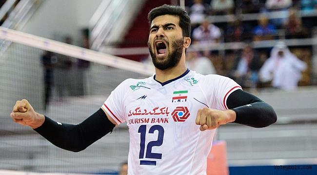 Amirhossein Esfandiar, Greenyard Maaseik ile anlaştı...