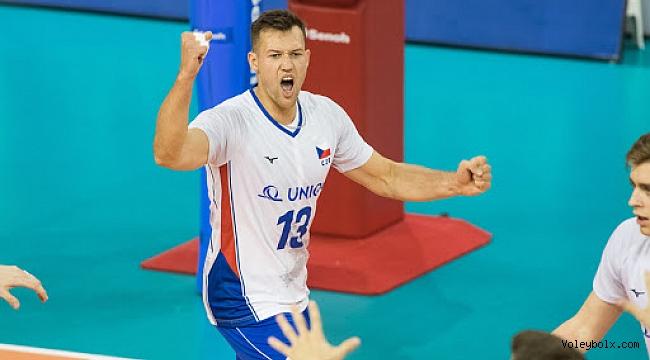Jan Galabov, yeni sezonda Polonya'da...