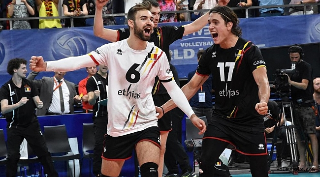 Lowie Stueri, yeniden Decospan Volley Team Menen'de