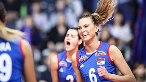 Maja Savic yeni sezonda ülkesinde oynayacak