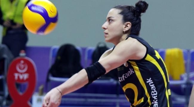 Pınar Atasever Aydın Büyükşehir'de...