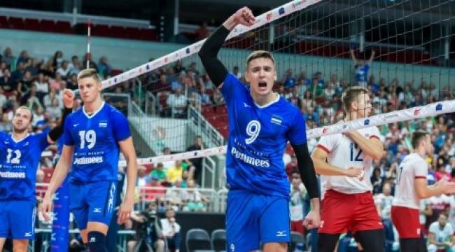 Robert Taht yeni sezonda Polonya'da..