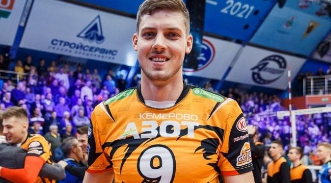 Ukraynalı orta oyuncu Zenit St. Petersburg'da...