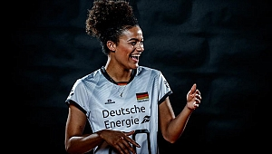 Vanessa Agbortabi, Aachen'dan SC Potsdam'a transfer oldu