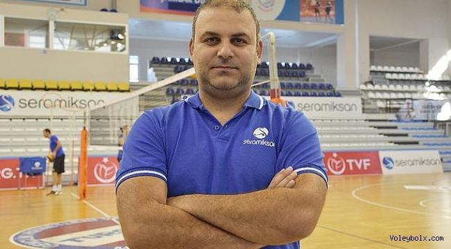 Beşiktaş Kadın Voleybol Takımı antrenörü belli oldu!