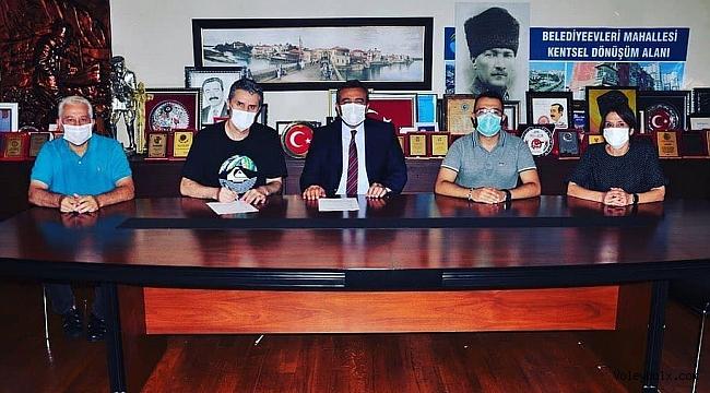 Fatih Işıldar, Çukurova'da..