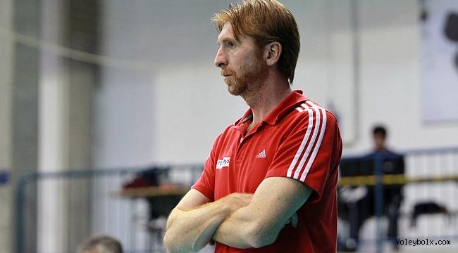 Fenerbahçe'nin yeni antrenörü Erkan Toğan