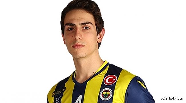 Fenerbahçeli smaçör, İnegöl ile anlaştı...