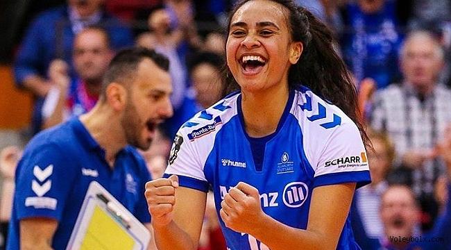 Karayolları'nın yeni pasörü Ainise Havili