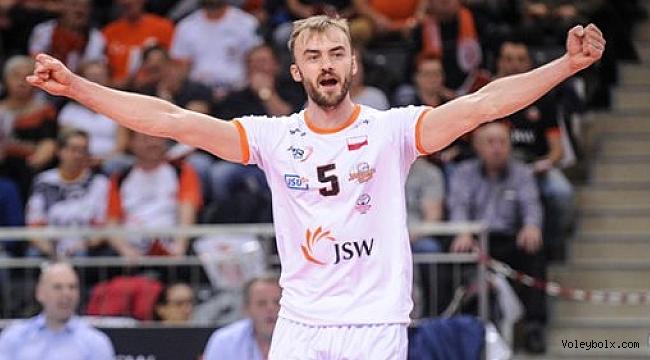 Kazan'daki unutulmaz maçın kahramanı: Jakub Bucki